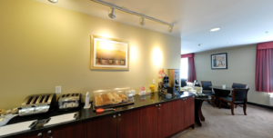 quality-inn-orleans-ottawa-breakfast